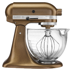 Stand Mixer_Antique Copper_2