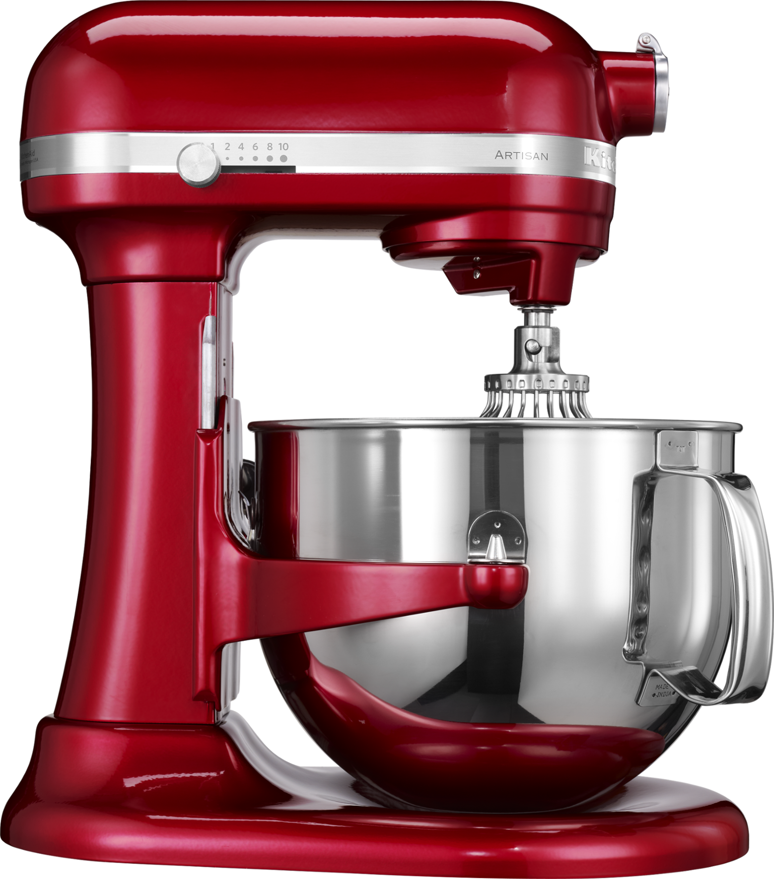 stand mixer profissional kitchenaid. Black Bedroom Furniture Sets. Home Design Ideas